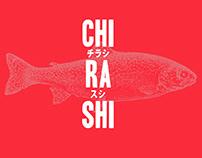 Chirashi™ Advertising