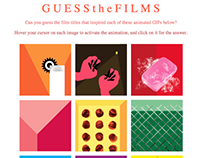 guess the films