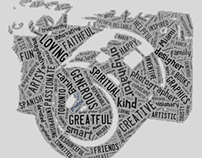 Playing with Word Clouds