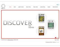 WA Imports Website Design