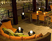 Sol y Sombra Restaurant & Lounge