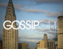 Gossip Girl Opening Titles
