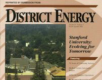 District Energy magazine articles