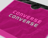 Some of Converse Works