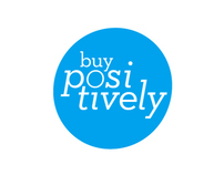 buy positively Logo