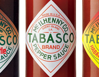 Tabasco Advertisng Campaign