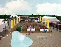 Germaninas farm, Point Supreme architects