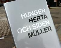 Herta Müller Book