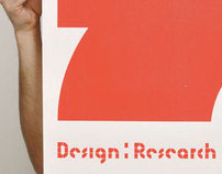 Design:Research