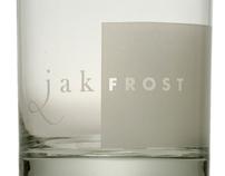 Jak Frost for Jakdesign