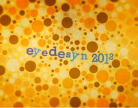 eyedesyn Show Reel 2012