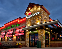 Applebee's Remodel  Program