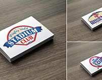 Chicago Cubs & Stadium Club @ Wrigley Field
