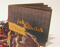 Jak and the Beans Talk for Jakdesign