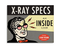 X-Ray Specs: An Inside Look