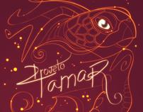 Projeto Tamar - Light Lines