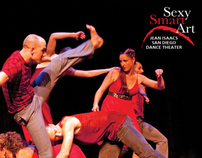Jean Isaacs San Diego Dance Theater: 2012 Cabaret