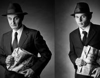 Tribute: Rafael Goldchain