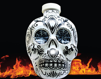 Worldwide Beverage Imports: KAH Tequila