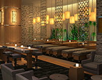 Elements Nightclub - Muscat, Sultanate of OMAN
