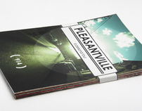 Pleasantville Booklet