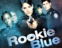 Rookie Blue - 1st Season