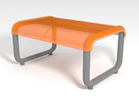 NATIVITAS - Urban Furniture