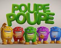 PoupePoupe-Cresol