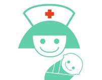 Iconografia - Projecto para mestrado de enfermagem