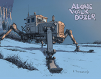 Alone WalkDozer
