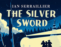 The Silver Sword Cover Artwork