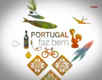 Portugal faz bem