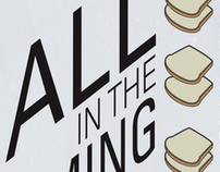 All in the Timing Branding