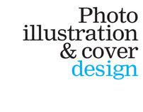 Photo illustration & cover design