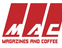 Magazines and Coffee Identity