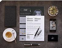 Personal | Creative Curriculum & Logo