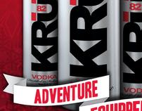 Western Spirits Beverage Co. Print Advertisements