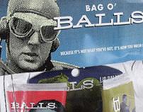 Balls for Men