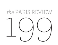 Paris Review Redesign