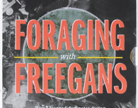 Foraging with Freegans