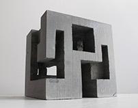 Cubic Geometry ix-iv