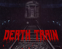 Death Train (Vhs Cover)