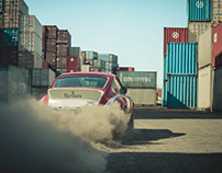 Porsche 911 - Marlboro Don't Smoke Kids