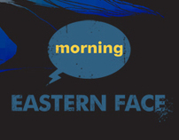 Eastern Face - Morning [EP COVER]