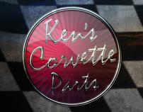 Ken's Corvette Parts