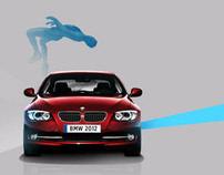 BMW Olympics