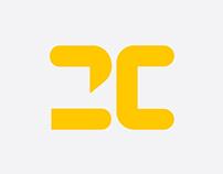 2C Arquitectos / Branding
