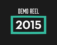 2015 Demo Reel