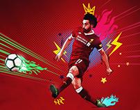 Mohamed Salah | LFC