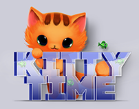 Kitty Time